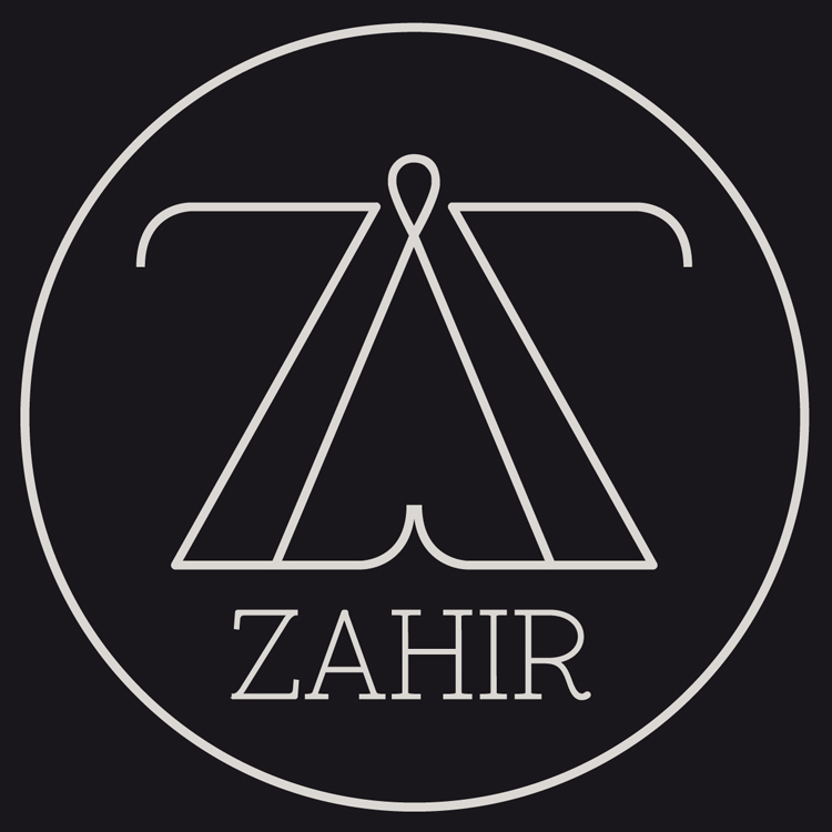 Logo_STDP_Zahir-Bolsa blanco y negro