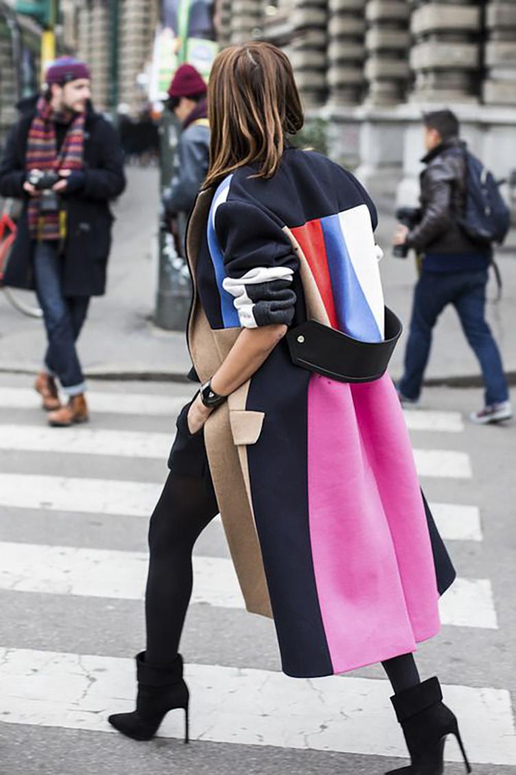 , Milan Fashionweek FW 2013